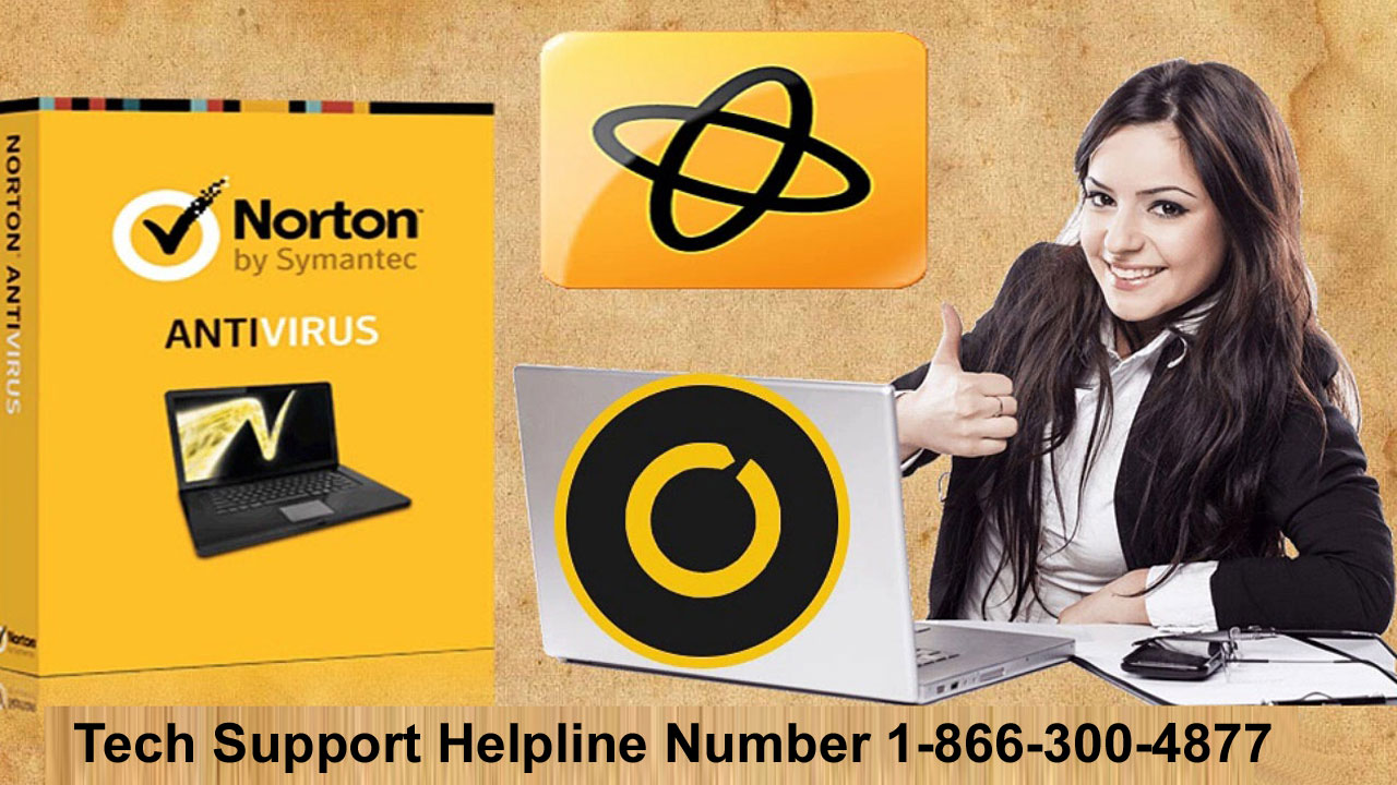 Norton tech support number CHANADA